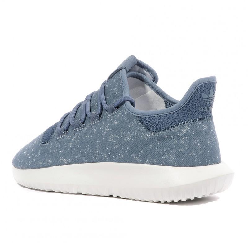 tubular shadow homme chaussures bleu adidas. Black Bedroom Furniture Sets. Home Design Ideas