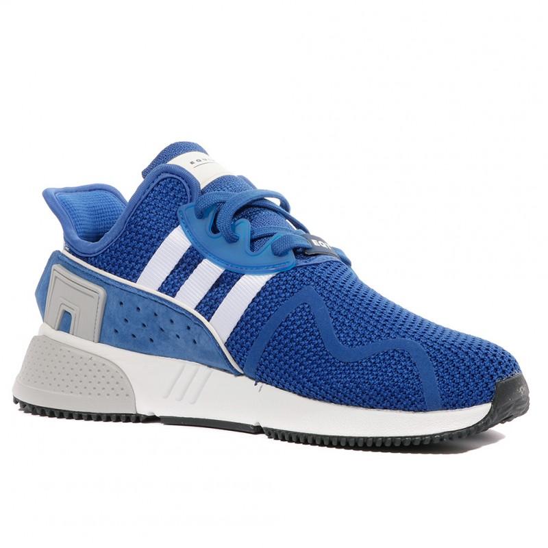 Equipement Cushion Advantage Homme Chaussures Bleu Adidas