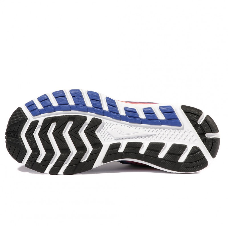 Breakthru 3 Homme Chaussures Running Bleu Saucony