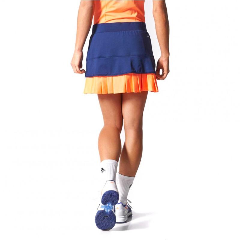 jupe short femme adidas