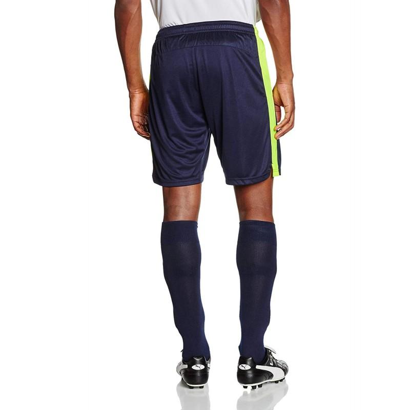 FC Arsenal Replica Homme Short Bleu Puma