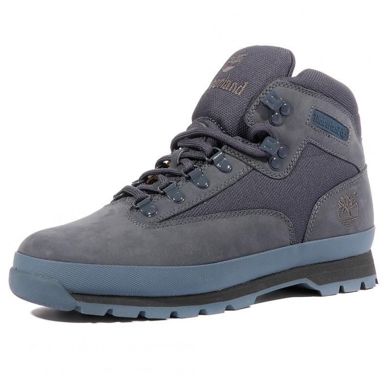 chaussure timberland bleu hommes
