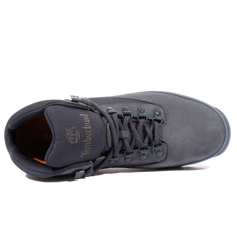 Bleu Euro Hiker Homme Chaussures Timberland H29WEIYD