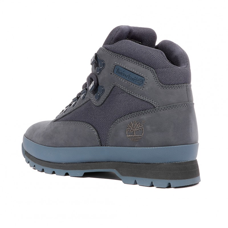 timberland bleues homme chaussure
