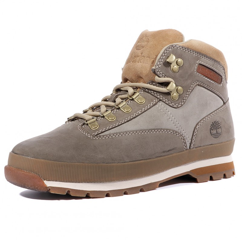 Euro Hiker Homme Chaussures Gris Timberland