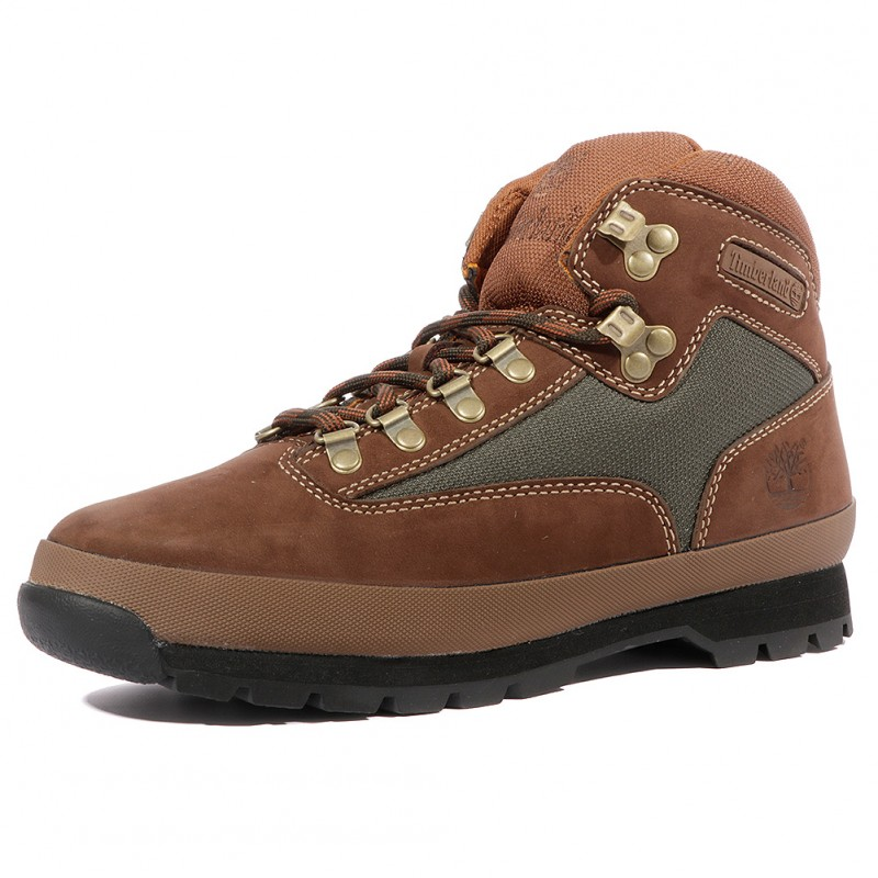 Hiker Timberland Homme Marron Euro Chaussures tCsQhrd