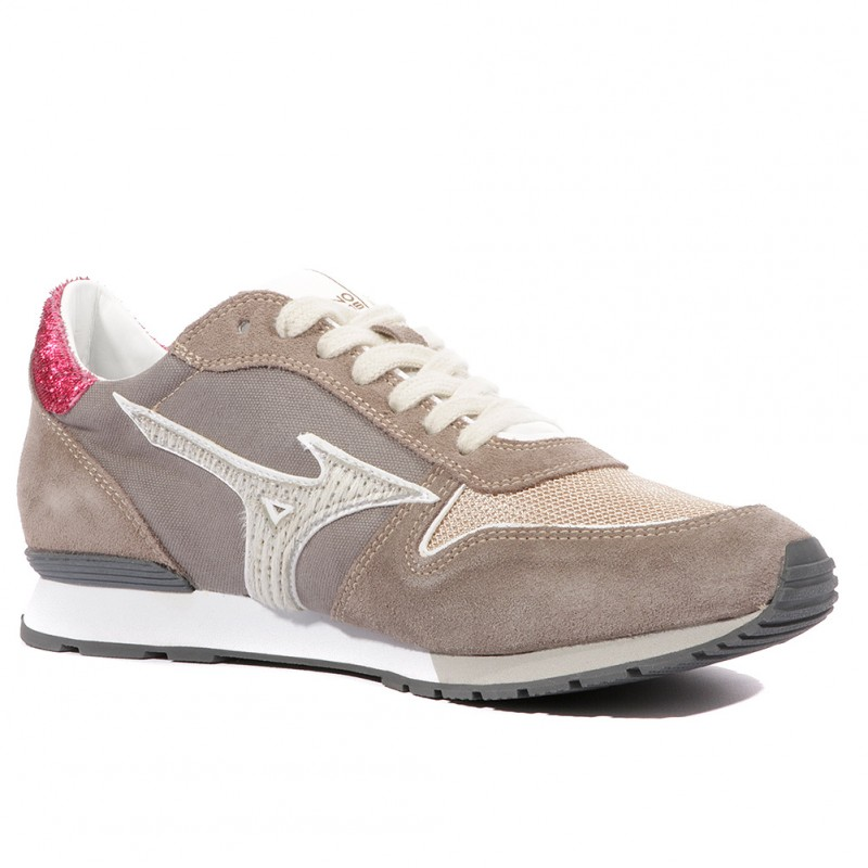 Chaussures Etamin Femme Chaussures Femme Gris Etamin Gris Etamin Mizuno Mizuno Rc345ALjqS