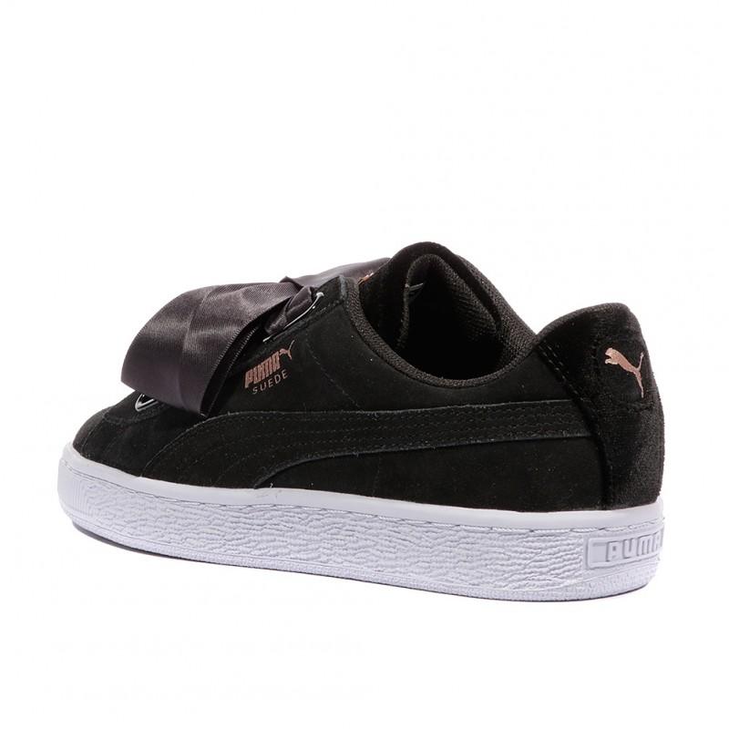 Noir Puma Femme Wn's Vr Chaussures Heart nX0kZN8wOP
