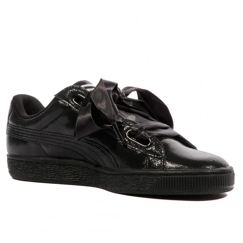Heart Noir Femme Ns Wn's Chaussures Puma uFl1TJc3K