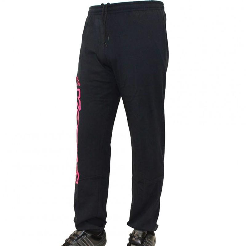 Pantalon Noir Kappa Homme Costo Pantalon Homme Costo Noir l1cuTFJ3K