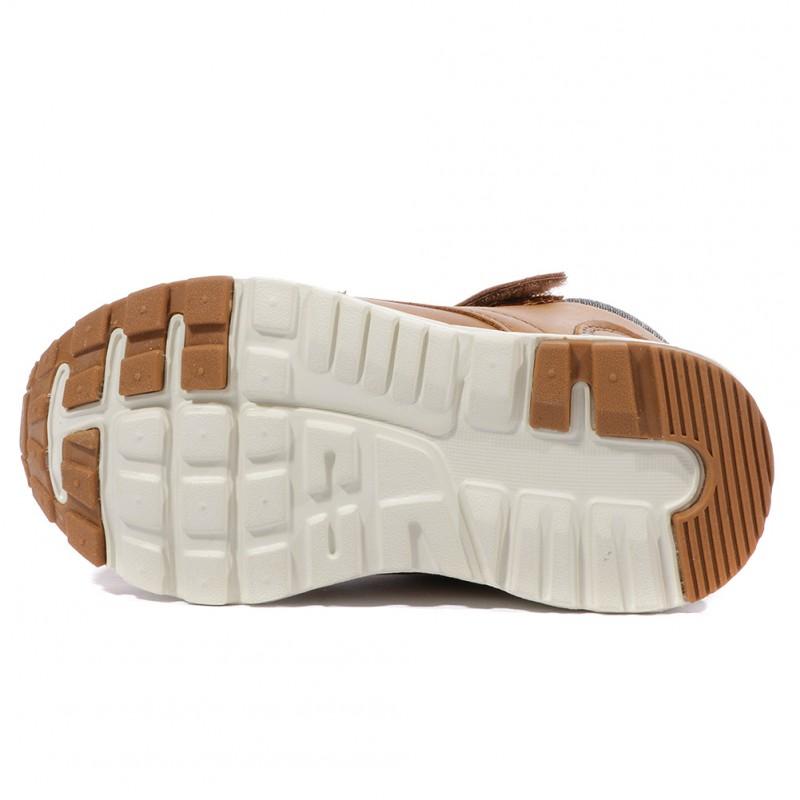 Telmo Chaussures Kappa Garçon 4 Marron stxQdCBhr