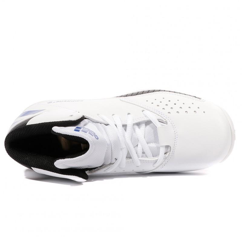 NXT LVL SPD V K Garçon Chaussures Basketball Blanc Adidas