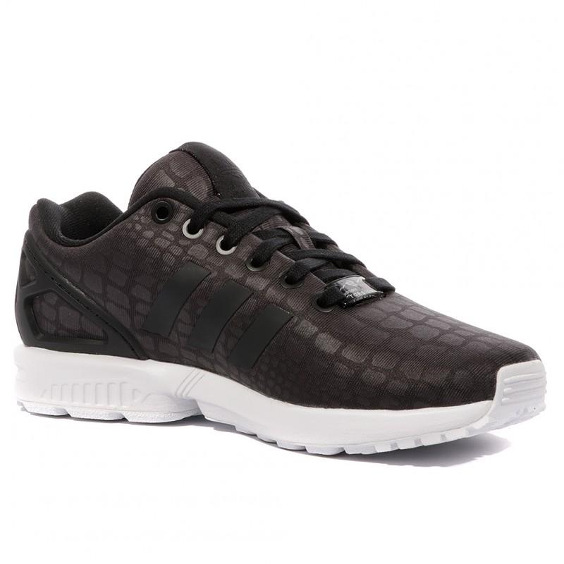 chaussure adidas femme zx flux