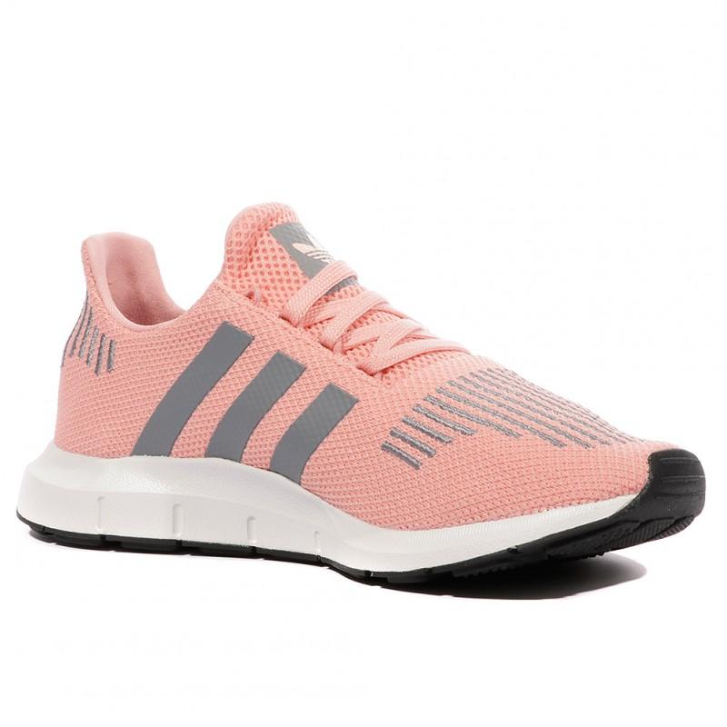 Swift Run Femme Chaussures Rose Adidas
