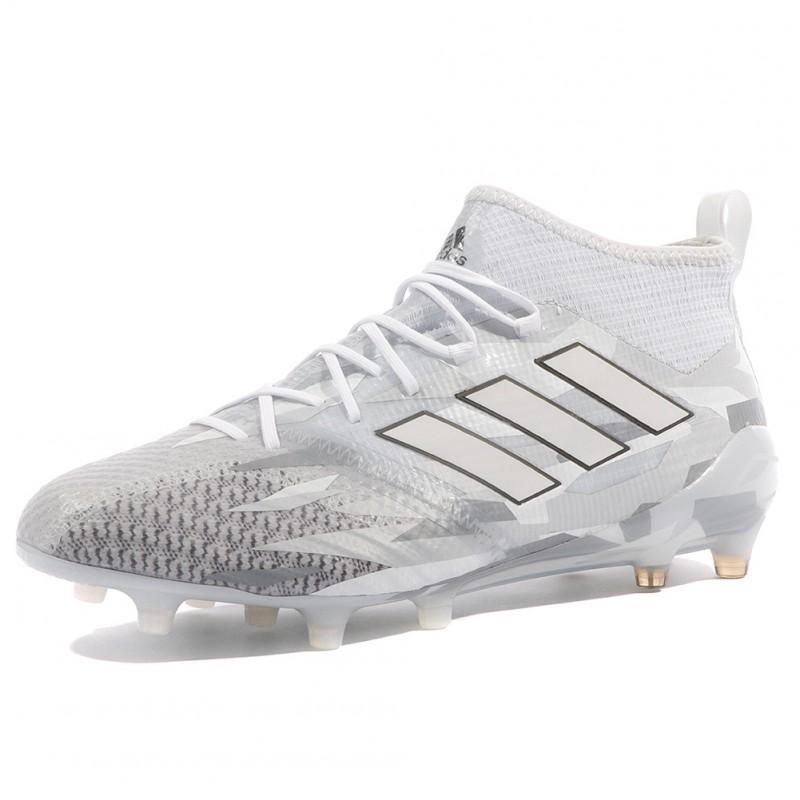 info for 47cc2 c1ba3 Ace 17.1 Primeknit FG Homme Chaussures Football Gris Adidas