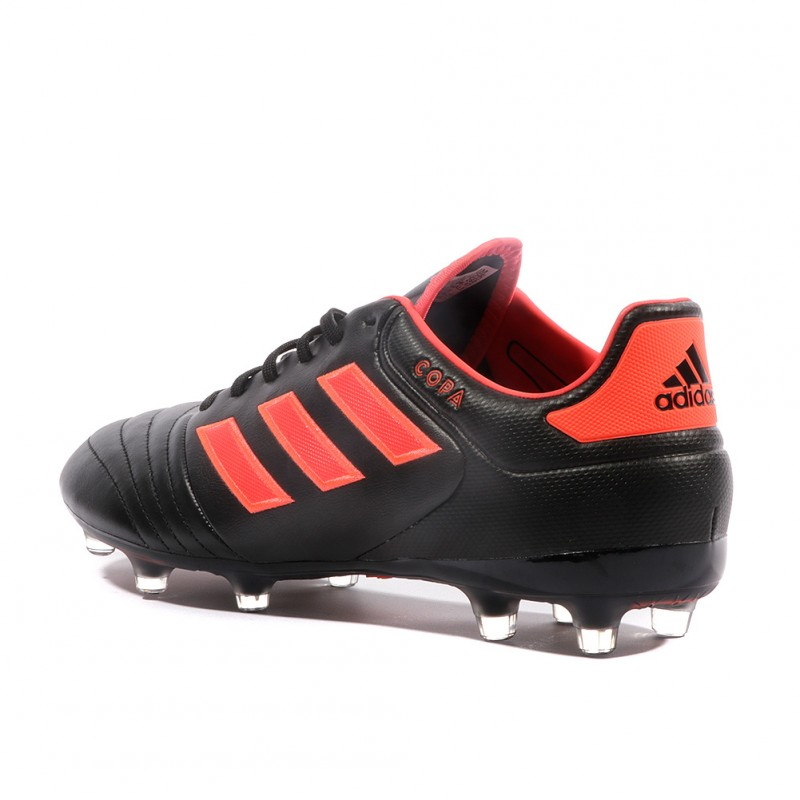 big sale b19b8 b967f Copa 17.2 FG Homme Chaussures Football Noir Adidas