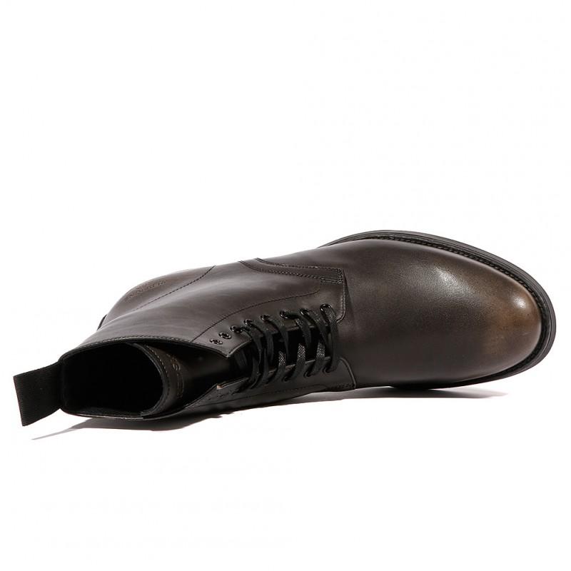 Redskins Homme Servan Chaussures Homme Noir Servan hCsrtxQd