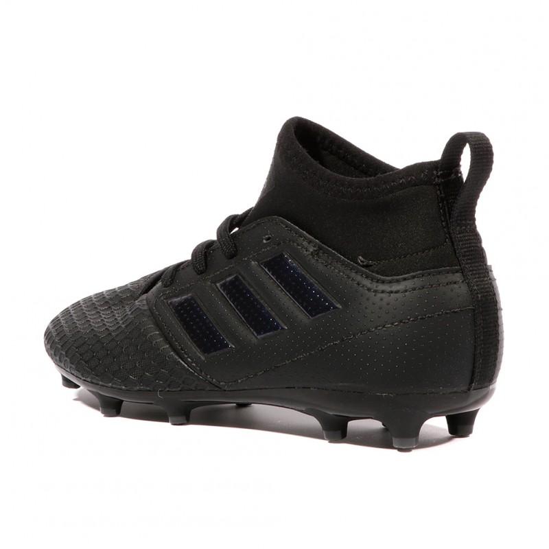 Football Ace Fg Chaussures Adidas Noir 3 17 Garçon QrxWodCBeE