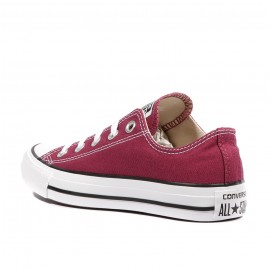 Chaussures Rouge Ox Rose Converse One Star qAfYxOt