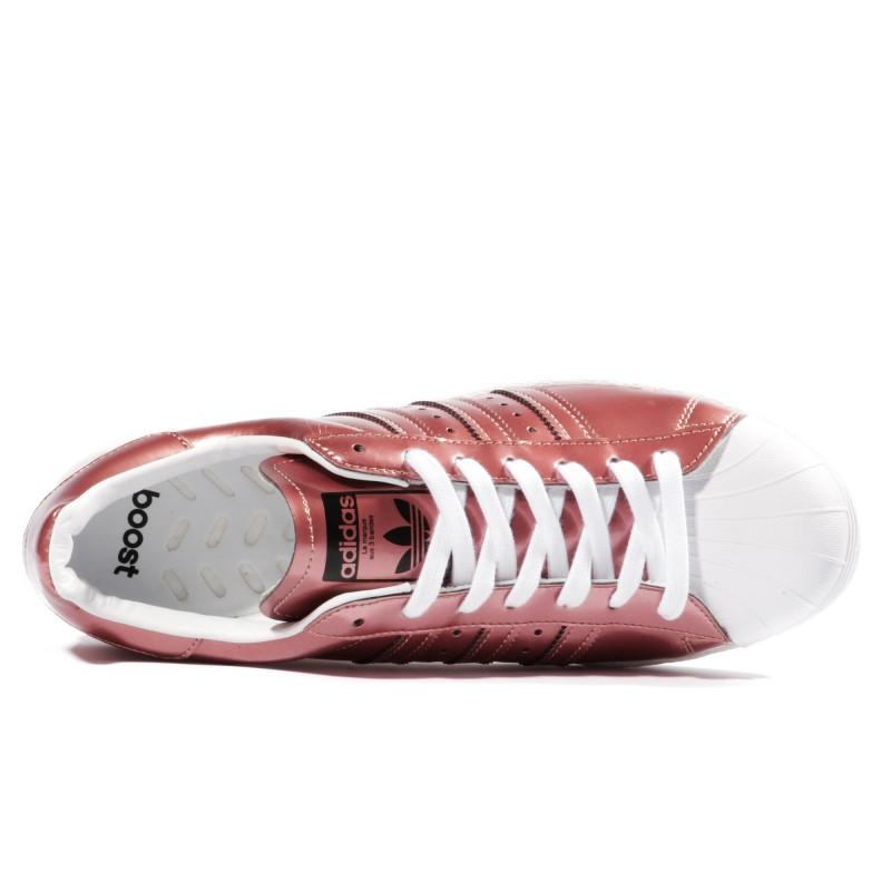 86446663fd7 Femme Rose Adidas Superstar Chaussures Adidas Rose Superstar Adidas  Superstar Chaussures Rose Rose Femme Adidas Chaussures ...