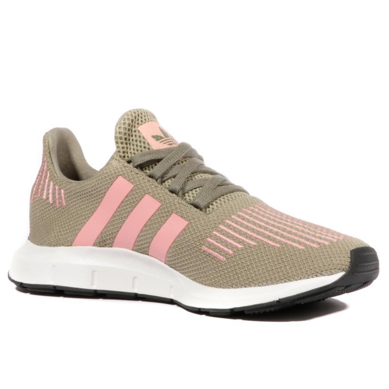 Adidas Run Femme Vert Swift Chaussures oerBxdC