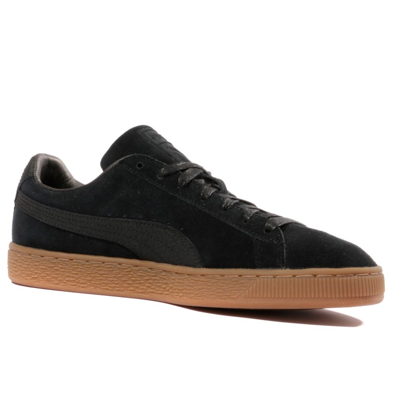 Chaussures Classic Noir Puma Suede Homme Wpx0n8nok 80NnOPkXw