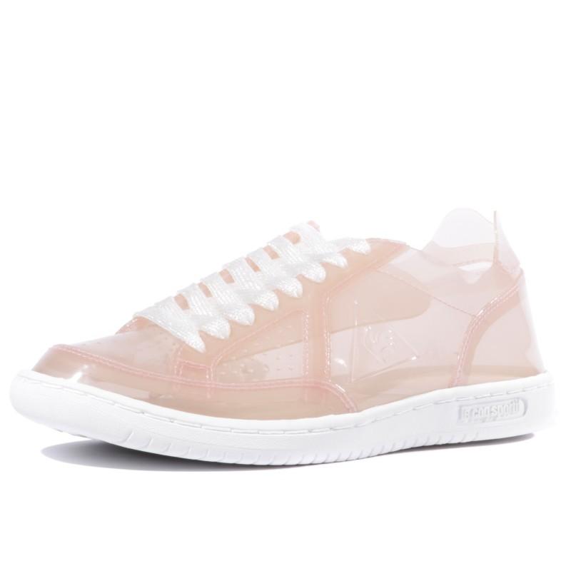 Icons Femme Le Sportif Coq Fine Rose Chaussures 54R3ALj