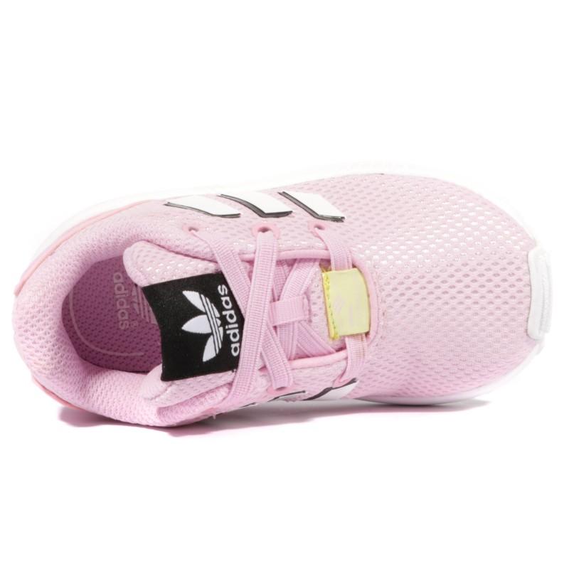 Chaussures El Fille Flux I Zx Bébé Wz74qa Rose Adidas JFK3Tl1c