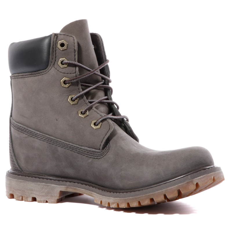 Boots 6 Gris Premium In Timberland Femme m8vNw0nO