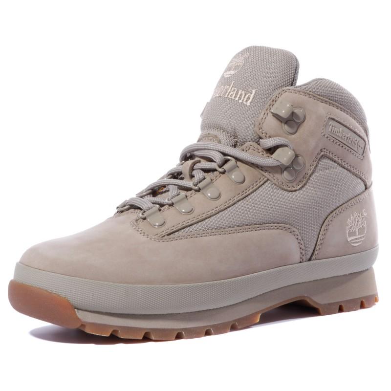 chaussure timberland hommes beige