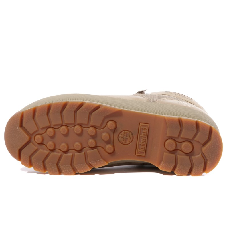 Euro Hiker Homme Chaussures Beige Timberland