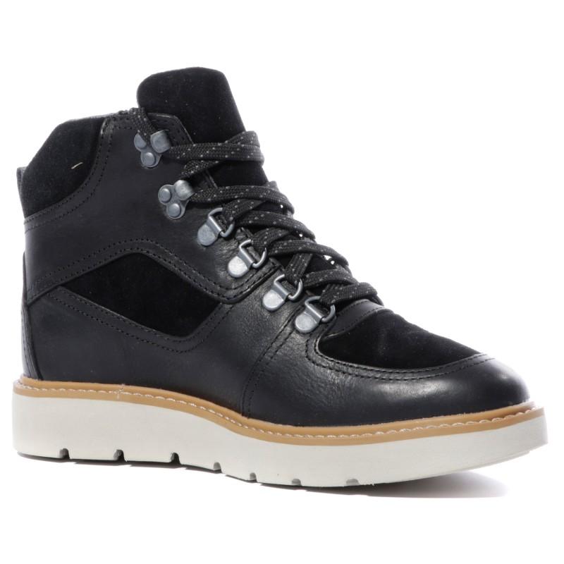 Kenniston Hiker Femme Chaussures Noir Timberland