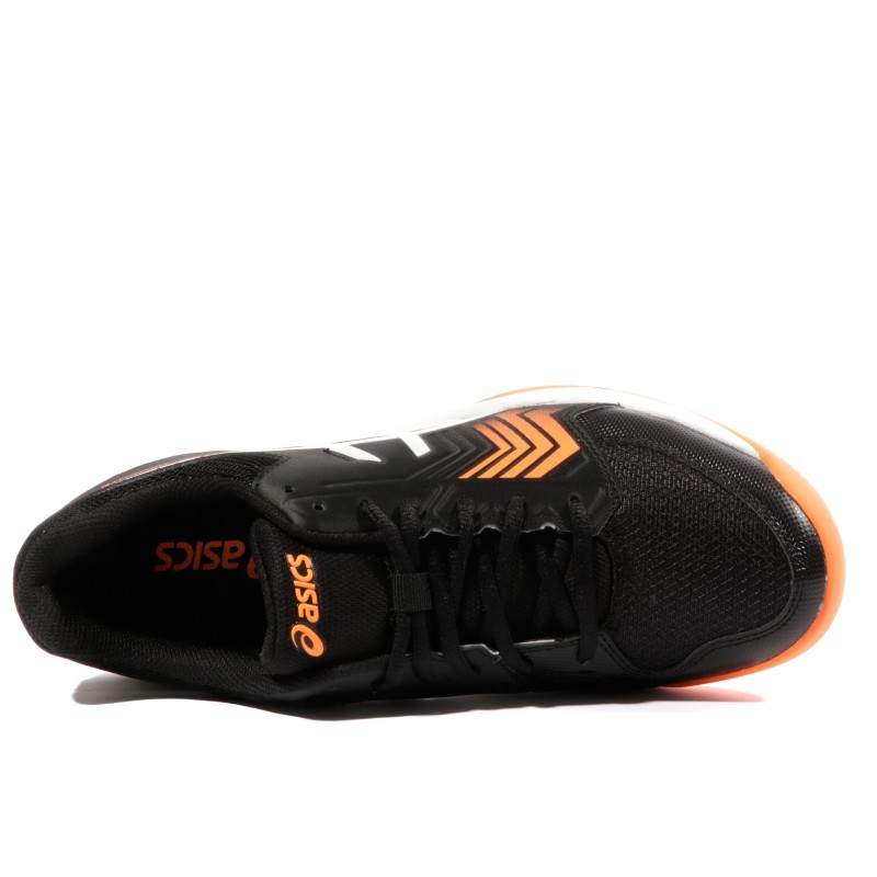 Gel Dedicate 5 Clay Homme Chaussures Tennis Noir Asics