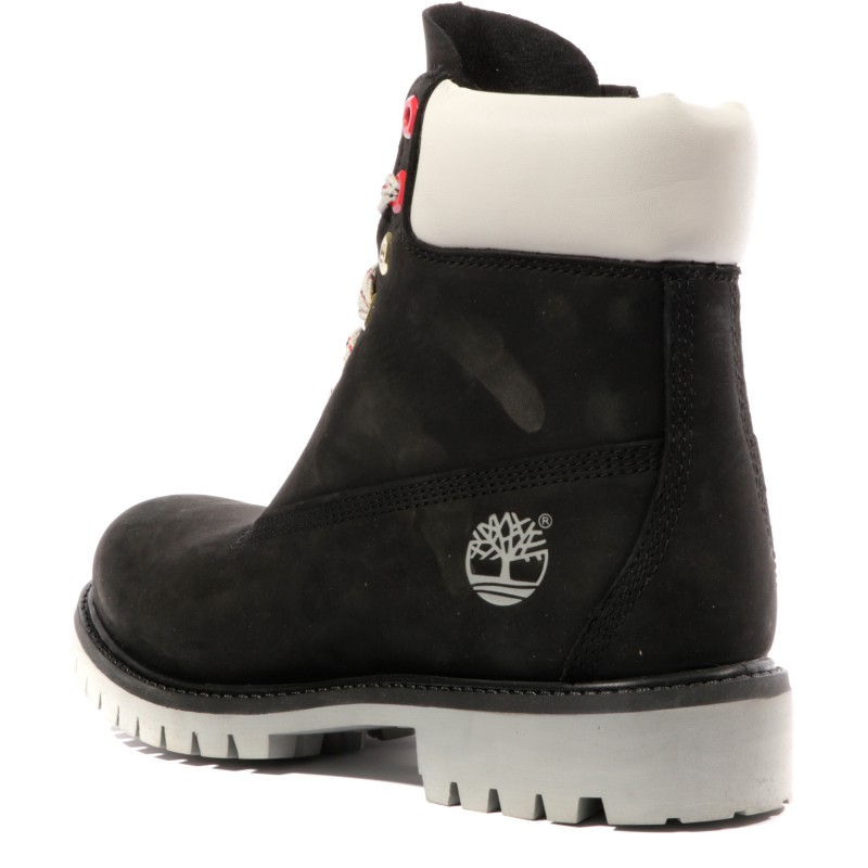 bottes homme timberland noir