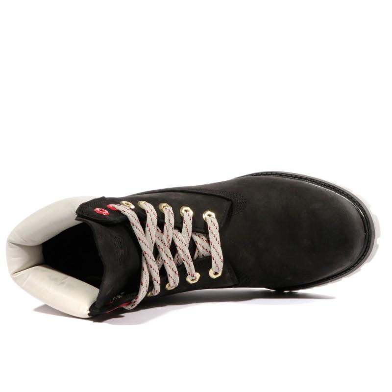 6 Noir Boot Timberland Homme Chaussures Premium sQtrCohxdB