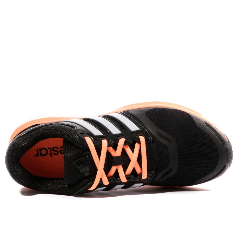 Questar Boost Femme Chaussures Running Noir Adidas