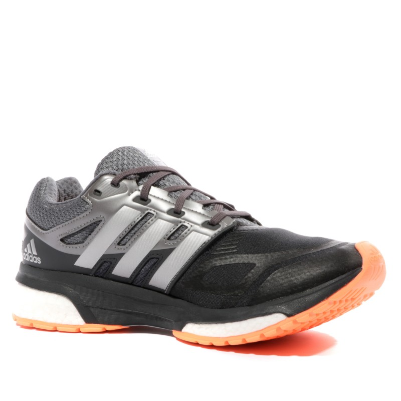 Magasin Adidas Femmes Response Boost Running Chaussures