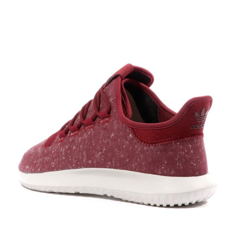 chaussure adidas bordeaux homme