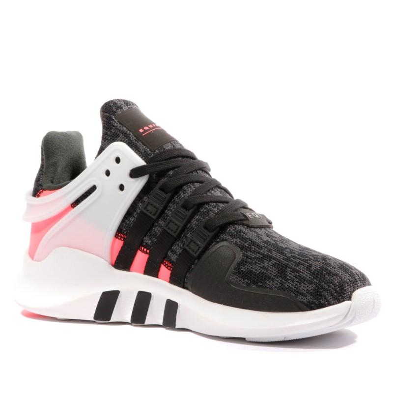 Equipement Support Advantage GarçonFille Chaussures Noir Adidas