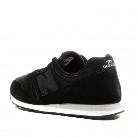 ML373 Femme Chaussures Noir New Balance
