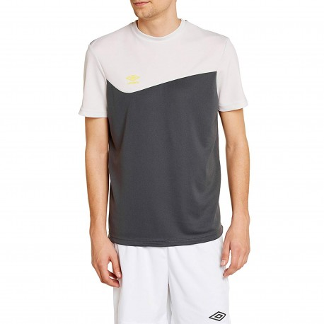 TRAI POLY TS AD GCL - Tee shirt Entrainement Homme Umbro