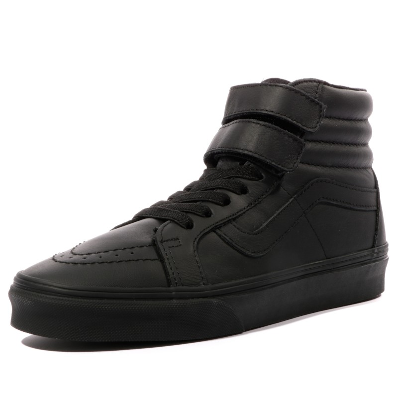 sneakers femme cuir vans