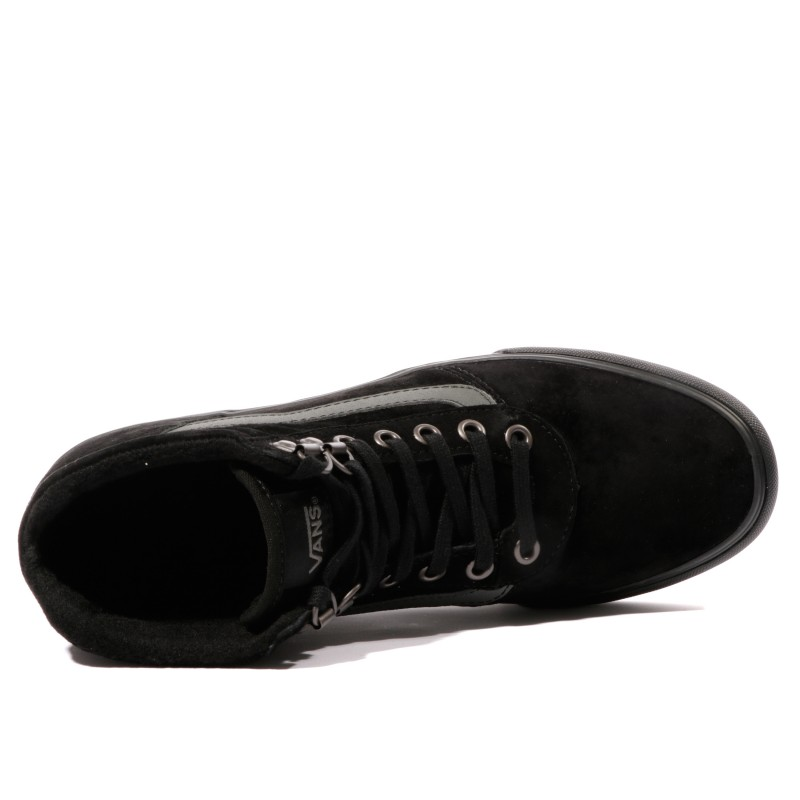 vans femme chaussure