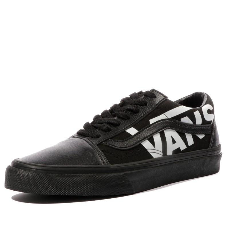 Achats chaussure vans homme noir54% OFF en ligne