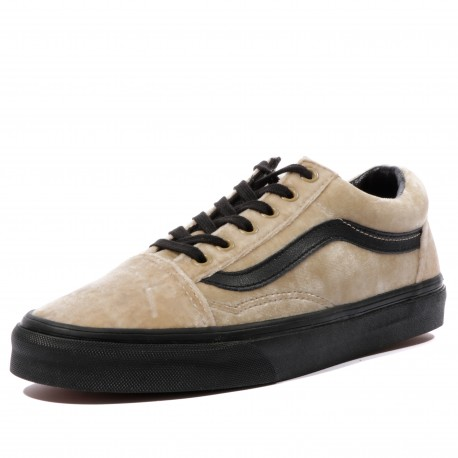 vans chaussures femme old school