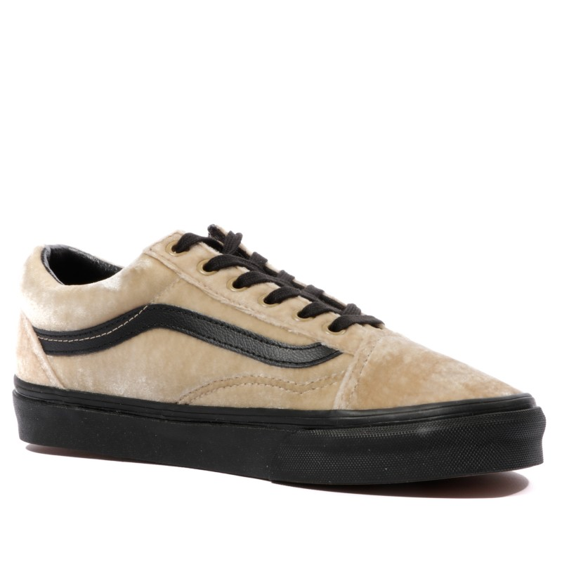 vans old school femme chaussure