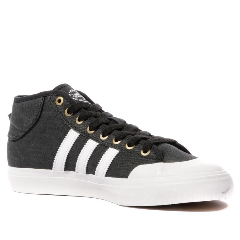 Mid Homme Skateboard Chaussures Noir Matchcourt Adidas TKlJF1c
