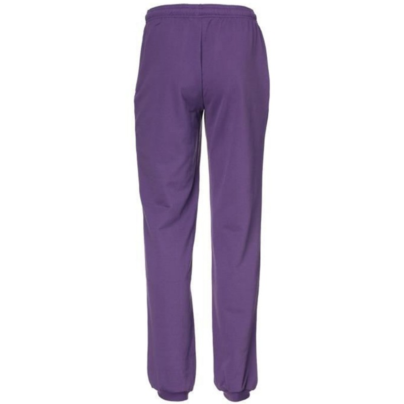 Sigma Homme Pantalon Entrainement Violet Asics