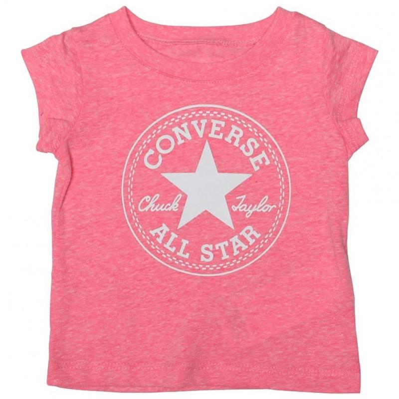 t shirt converse bebe