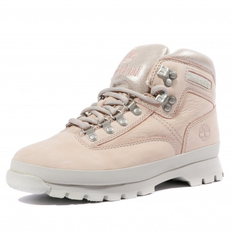 Sprint Femme Rose Timberland Euro Boots Chaussures gb6vfY7y